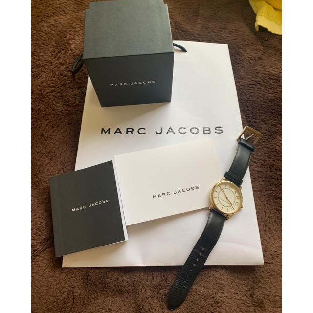 MARC BY MARC JACOBS - マークジェイコブス/腕時計の通販