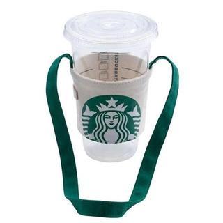 スターバックスコーヒー(Starbucks Coffee)のスターバックス :ドリンクホルダー ロゴ スタバ 台湾(収納/キッチン雑貨)