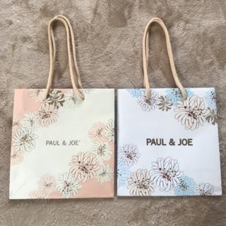 ポールアンドジョー(PAUL & JOE)のPaul&Joe ショップ袋(ショップ袋)