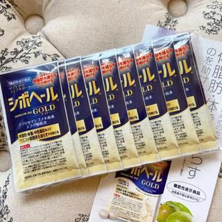 〜シボヘールゴールド〜(ダイエット食品)