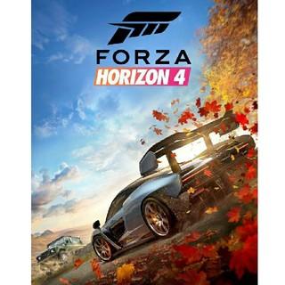 Xbox - Forza Horizon4 フォルツァホライゾン4