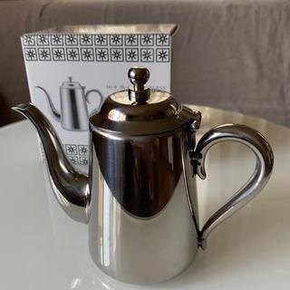 ユキワ コーヒーポット M3 3人用(調理道具/製菓道具)