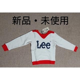 リー(Lee)のキッズトレーナー(Tシャツ/カットソー)