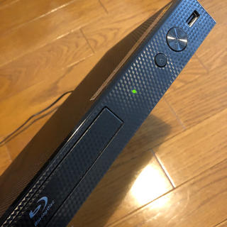 エルジーエレクトロニクス(LG Electronics)の LG BP250 ブルーレイ/DVDプレーヤー(ブルーレイプレイヤー)