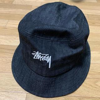 STUSSY - ステューシー 帽子