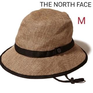 THE NORTH FACE - 新品 ノースフェイス ハイクハット M ナチュラル 帽子 男女兼用