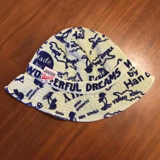 ジャンクストアー(JUNK STORE)のベビー 帽子  50(帽子)