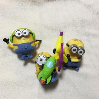 ミニオン(ミニオン)のミニオン minion おもちゃ(キャラクターグッズ)