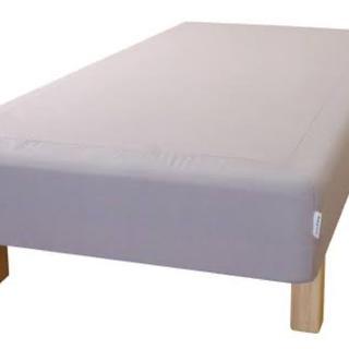 イケア(IKEA)のIKEA ベッド シングル(シングルベッド)