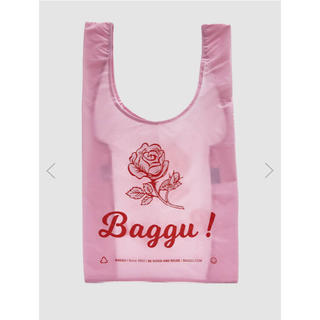 EDIT.FOR LULU - baggu baggu! standard エコバッグ