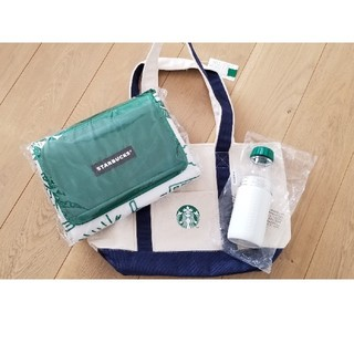 Starbucks Coffee - スターバックス 福袋2020 3点セット