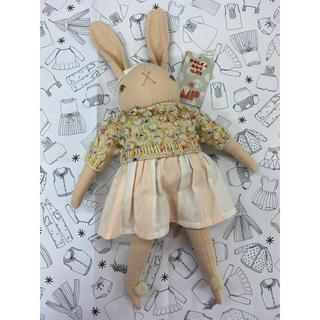 Caramel baby&child  - Misha and puff x PDC bunny