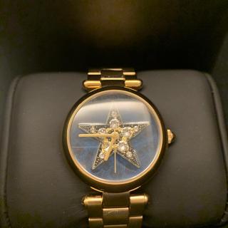 マークジェイコブス(MARC JACOBS)のMARC JACOBS レディース 腕時計 星(腕時計)
