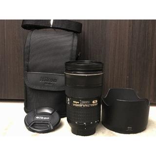 Nikon - Nikon AF-S 24-70mm f2.8 G ニコン 大三元 レンズ