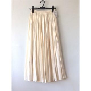 INGNI - イング ビンテージサテンギャザースカート