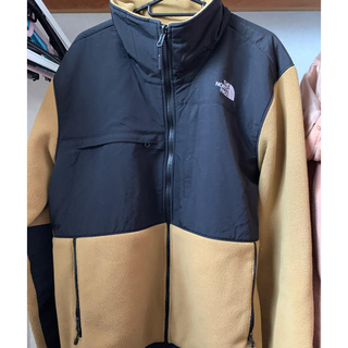 THE NORTH FACE - the north face フリース ジャケット
