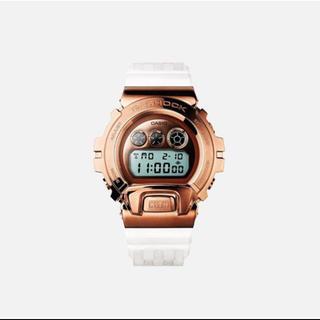 ジーショック(G-SHOCK)のKITH X G-SHOCK 6900 ROSE GOLD(腕時計(デジタル))