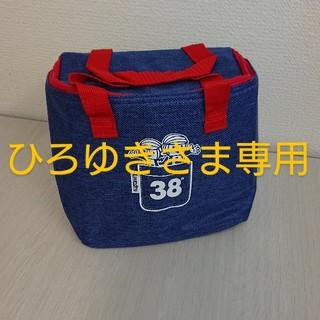 ランドリー(LAUNDRY)の【新品】Laundry 保冷バッグ 3個セット(ノベルティグッズ)