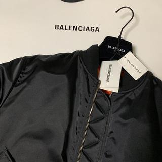 バレンシアガ(Balenciaga)のBALENCIAGA MA1(ブルゾン)