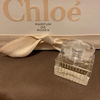 Chloe - クロエ 香水 オードパルファム 5ミリ