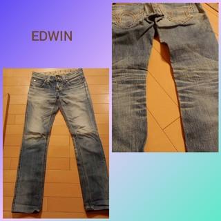 エドウィン(EDWIN)のEDWIN デニム BlueTrip(デニム/ジーンズ)