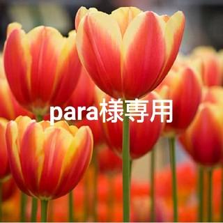 カネボウ(Kanebo)のpara様専用(日焼け止め/サンオイル)