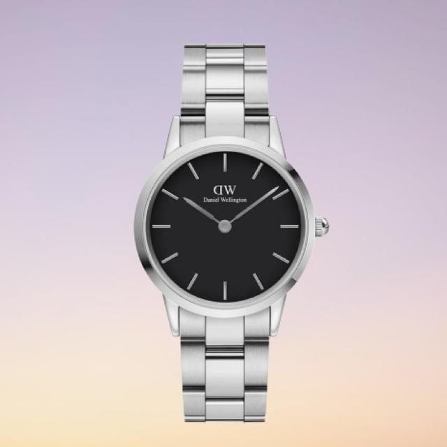 ロレックス コピー 見分け方 - Daniel Wellington - 安心保証付!最新作【28㎜】ダニエル ウェリントン腕時計 Iconic Linkの通販