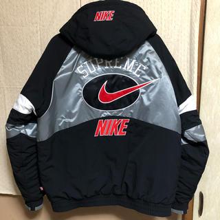 NIKE - Supreme®/Nike®  Hooded Sport Jacket Sサイズ