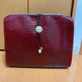 エスティローダー(Estee Lauder)のエスティーローダー クリスマスコフレ バッグ(コフレ/メイクアップセット)