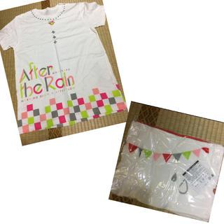 After the Rain 両国ライブ まふまふ タオル tシャツ(ボーカロイド)