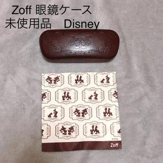 ゾフ(Zoff)のZoff メガネケース ディズニー(サングラス/メガネ)
