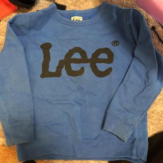 リー(Lee)のトレーナー Lee 120(Tシャツ/カットソー)