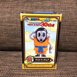 ドラゴンボール - 一番くじ THANK YOU!ドラゴンボール30th!! F賞 トリヤマロボ