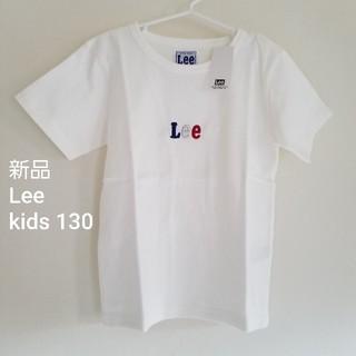 リー(Lee)の新品未使用❁Lee 半袖Tシャツ kids130(Tシャツ/カットソー)