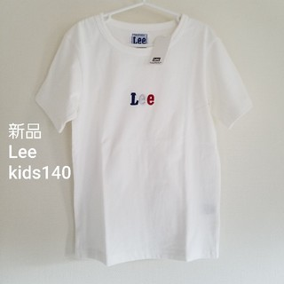 リー(Lee)の新品未使用❁Lee 半袖Tシャツ kids140(Tシャツ/カットソー)