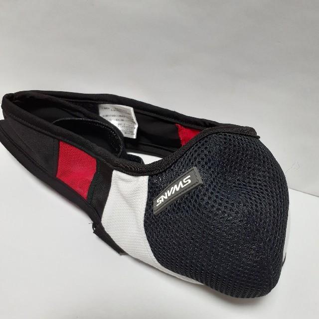 超 立体 マスク 付け方 | SWANS - スワンズのスポーツマスク本体(M-Lサイズ)と交換用フィルター(未使用)の通販