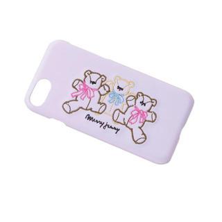 メリージェニー(merry jenny)の新品 iPhoneケース(iPhoneケース)