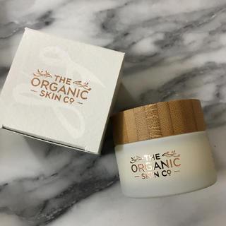 Cosme Kitchen - The Organic Skin Co. オーガニック保湿クリーム