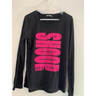 ベイビーシュープ(baby shoop)のロンT(Tシャツ(長袖/七分))