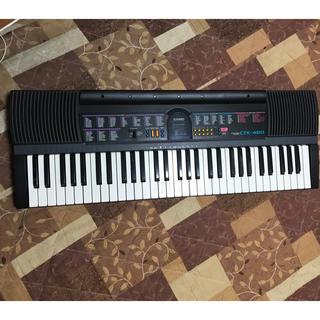 カシオ(CASIO)の電子ピアノ(電子ピアノ)