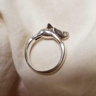 IMPRESSE インプレッセ 指輪 リング シルバー(リング(指輪))