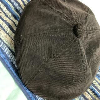 カンゴール(KANGOL)のカンゴールハンチング新品(ハンチング/ベレー帽)