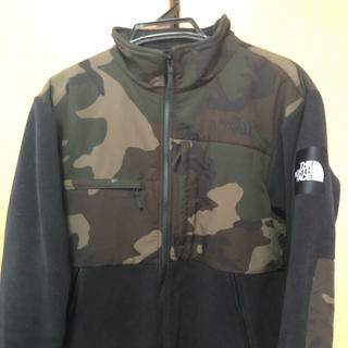 THE NORTH FACE - THE NORTH FACE ザ ノース フェイス NA61631 迷彩 L