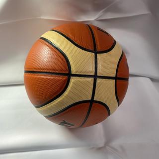 新品 未使用 バスケットボール 7号 ケース2つ付き