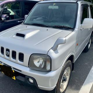 スズキ - ジムニー jb23  MT 車検付