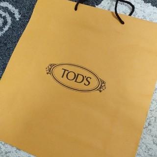 トッズ(TOD'S)の★ちゃか様専用です★ TOD'S ショップ袋(ショップ袋)