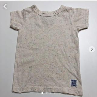 マーキーズ(MARKEY'S)のマーキーズ ビッグフィールド Tシャツ 100(Tシャツ/カットソー)