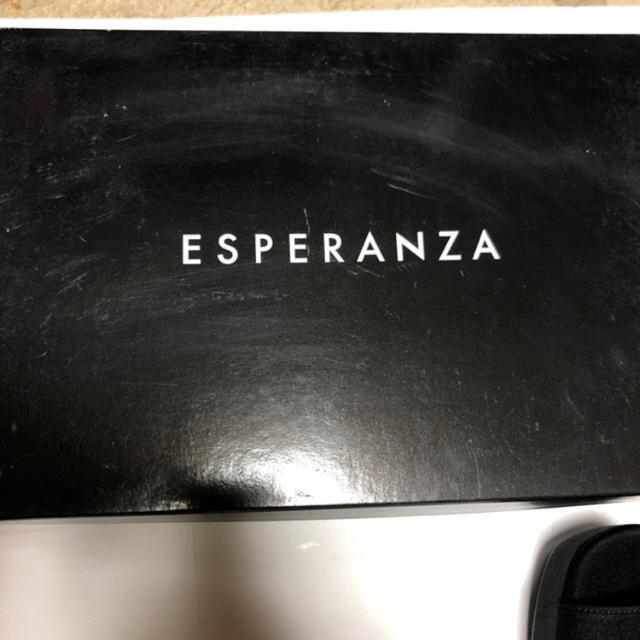 ESPERANZA(エスペランサ)のエスペランサ サンダル レディースの靴/シューズ(サンダル)の商品写真