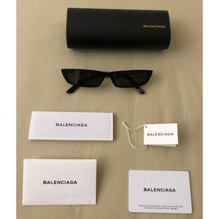バレンシアガ(Balenciaga)の稀少BALENCIAGA廃盤品サングラス(サングラス/メガネ)