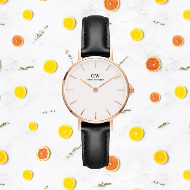 ロレックス コピー 時計 - Daniel Wellington - 安心保証付き【28㎜】ダニエル ウェリントン腕時計  DW00100230の通販
